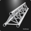 LITECRAFT Truss LT33 Aluminium Traverse