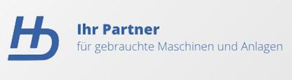 Logo von HD Werkzeugmaschinenhandel GmbH
