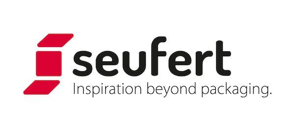 Logo von Seufert Gesellschaft für transparente Verpackungen mbH