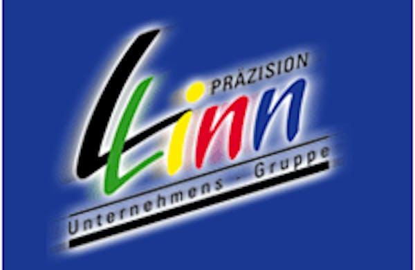 Logo von Linn Präzision Service & Logistik GmbH