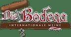 Logo von Die Bodega Weinfachhandel, Gödde & Hartfiel OHG