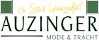 Logo von Auzinger Mode und Tracht GmbH