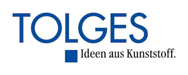 Logo von Tolges Kunststoffverarbeitung GmbH & Co KG