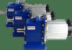 BLDC-Getriebemotor