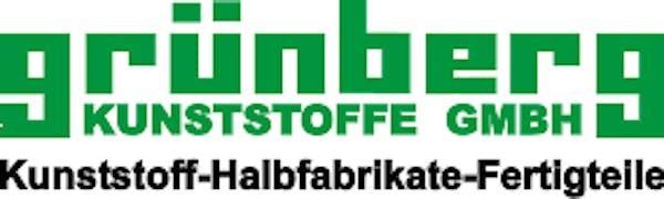 Logo von Grünberg Kunststoffe GmbH