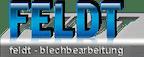 Logo von Feldt Blechbearbeitung