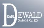 Logo von Karl Dewald GmbH & Co. KG