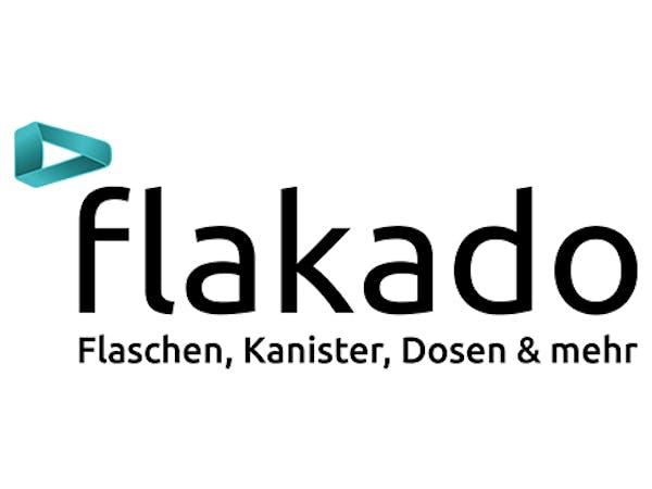 Logo von flakado – eine Marke der Rixius AG