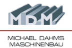 Logo von MDM - Michael Dahms