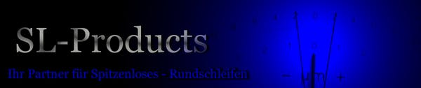 Logo von SL-Products GmbH & Co. KG