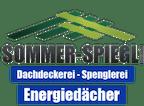 Logo von Dachdeckerei & Spenglerei Sommer-Spiegl GesmbH