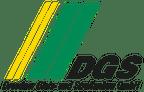 Logo von DGS Dresdner Gleis- und Straßenbau GmbH