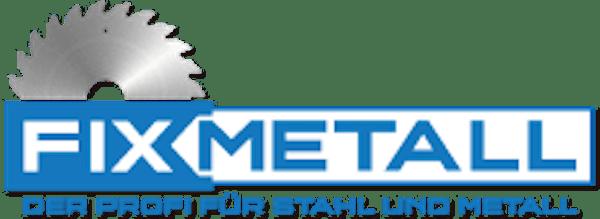 Logo von Fix Metall GmbH