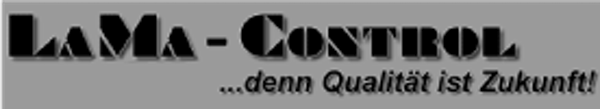 Logo von LaMa - Control