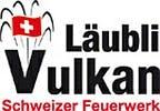 Logo von Läubli Feuerwerk AG