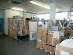 Lager - Logistik