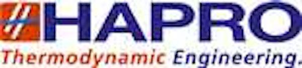 Logo von Hapro Industriegeräte GmbH