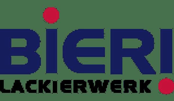 Logo von P.J. Bieri Lackierwerk AG