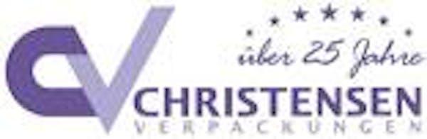 Logo von Christensen GmbH Verpackungen