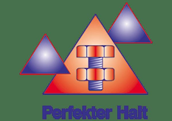 Logo von Perfekter Halt OHG