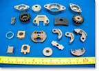 Teile für den allg. Maschinenbau