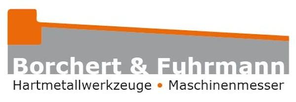 Logo von Borchert & Fuhrmann GmbH