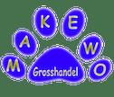 Logo von MAKEWO Grosshandel