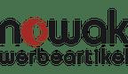 Logo von Nowak-Werbeartikel