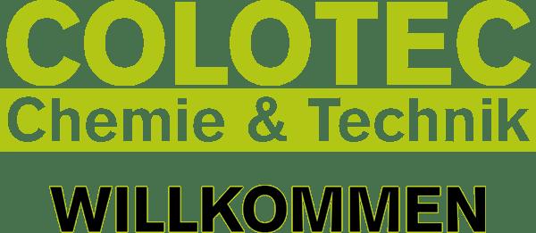 Logo von COLOTEC Produktion