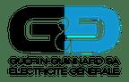 Logo von Guérin-Guinnard Electricité SA