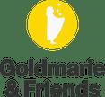 Logo von Goldmarie & Friends GmbH