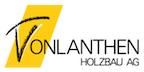 Logo von Vonlanthen Holzbau AG