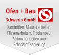 Logo von OFEN + BAU SCHWERIN GMBH