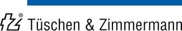 Logo von Tüschen & Zimmermann GmbH & Co KG