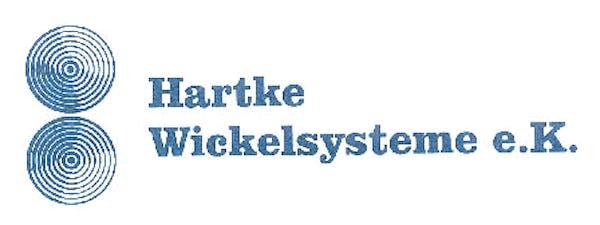 Logo von Hartke Wickelsysteme e. K.