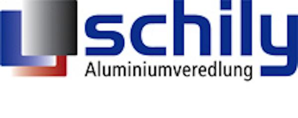 Logo von Aluminiumveredlung Schily