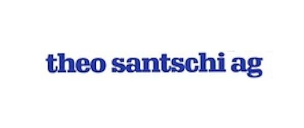 Logo von Theo Santschi AG Industriespritzwerk