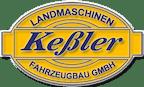 Logo von Keßler Landmaschinen- und Fahrzeugbau GmbH