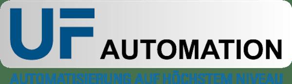 Logo von UF automation GmbH