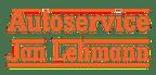 Logo von Autoservice Jan Lehmann