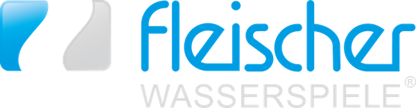 Logo von Fleischer Wasserspiele® GbR