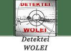 Logo von Detektei WOLEI