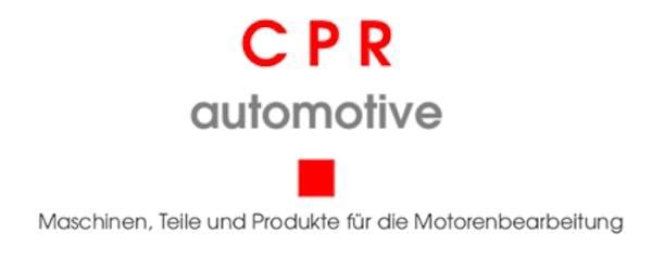 Logo von CPR automotive