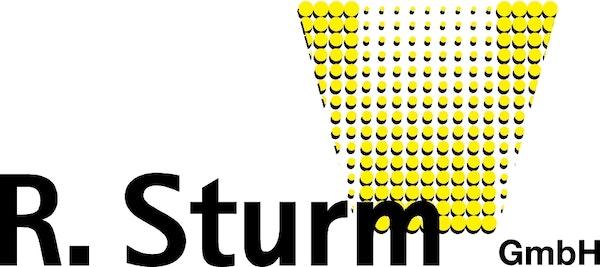 Logo von R. Sturm GmbH