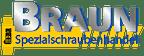 Logo von Gebr. Braun GmbH + Co. KG
