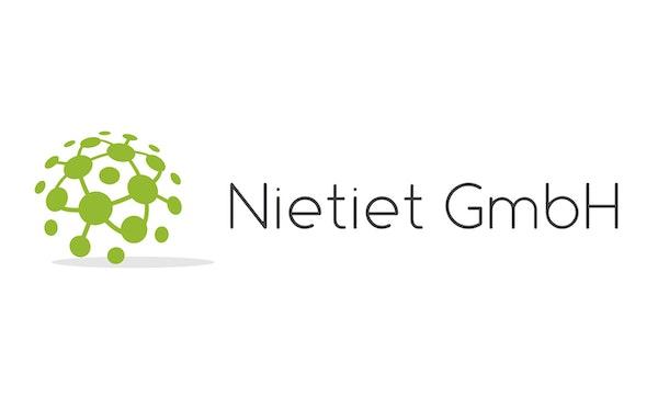 Logo von Nietiet GmbH