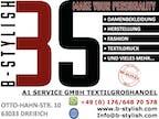 Logo von B-Stylish A1 Service GmbH Textilgroßhandel