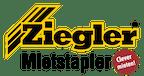 Logo von Ziegler Gabelstapler GmbH
