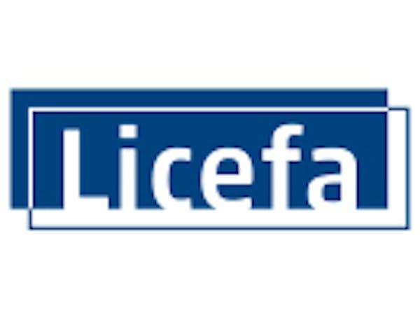 Logo von LICEFA GmbH & Co. KG