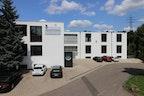 Firmengebäude i. d. Austr.73 Ludwigsburg